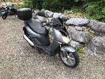 Motorrad kaufen Occasion APRILIA Sport City 125 (roller)