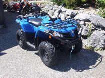 Motorrad kaufen Occasion CF MOTO CForce 450 S (quad-atv-ssv)