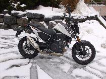 Acheter moto KTM 690 Duke ABS Supermoto Naked