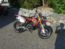 Motorrad kaufen Occasion RIEJU MRT 50 (supermoto)