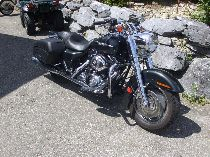 Motorrad kaufen Occasion HARLEY-DAVIDSON FLHRS 1584 Road King Custom (touring)
