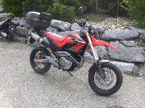 Motorrad kaufen Occasion HONDA FMX 650 (enduro)