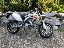 Motorrad kaufen Occasion MOSER-HM HM 50 CH SM Supermotard (supermoto)
