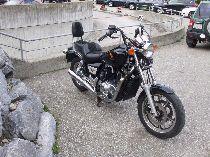 Motorrad kaufen Occasion HONDA VT 1100 C Shadow (custom)