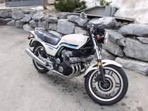 Motorrad kaufen Oldtimer HONDA CBX 1000 (touring)