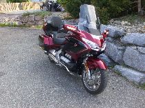 Motorrad kaufen Occasion HONDA GL 1800 Gold Wing DCT (touring)