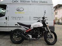 Motorrad kaufen Occasion MASH Scrambler 125 (retro)