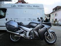 Motorrad kaufen Occasion YAMAHA FJR 1300 A (touring)