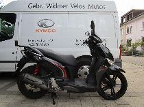 Buy motorbike Pre-owned SYM HD2 125 (scooter)