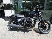 Motorrad kaufen Neufahrzeug HYOSUNG GV 125 S Aquila (custom)