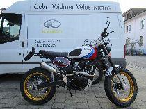 Motorrad kaufen Neufahrzeug BULLIT Hero 125 (retro)