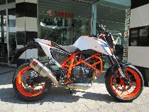 Töff kaufen KTM 690 Duke R Naked
