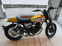Motorrad kaufen Neufahrzeug MASH Dirt Track 125 (retro)