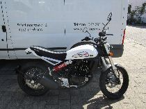 Motorrad kaufen Neufahrzeug MASH Scrambler 125 (retro)