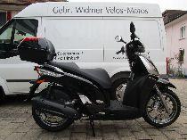 Motorrad kaufen Neufahrzeug KYMCO People GTI 125 (roller)