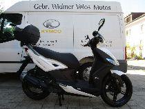 Buy motorbike New vehicle/bike KYMCO Agility 125 City Plus (scooter)