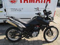 Motorrad kaufen Occasion HUSQVARNA 650 TR Terra (enduro)