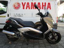 Töff kaufen YAMAHA YP 125 RA X-Max ABS Roller