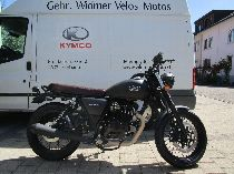 Motorrad kaufen Neufahrzeug MASH Seventy 125 (retro)