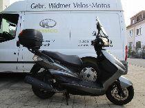 Motorrad kaufen Occasion YAMAHA XC 125 4-Takt (roller)