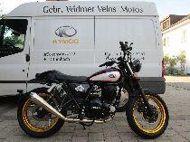 Motorrad kaufen Neufahrzeug MASH Dirt Track 250 (retro)