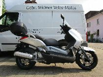 Motorrad kaufen Occasion YAMAHA YP 250 R X-Max (roller)