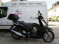 Motorrad kaufen Neufahrzeug KYMCO People GTI 300 ABS (roller)