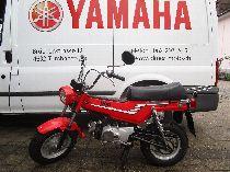 Motorrad kaufen Oldtimer YAMAHA BOP 50
