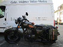 Motorrad kaufen Neufahrzeug MASH Force 400 (retro)