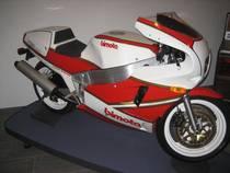 Motorrad kaufen Neufahrzeug BIMOTA YB-6 (sport)