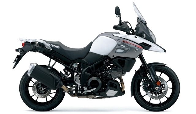 Motorrad kaufen SUZUKI DL 1000 A V-Strom ABS MY 18 🔥 Hot Deal 🔥 Neufahrzeug