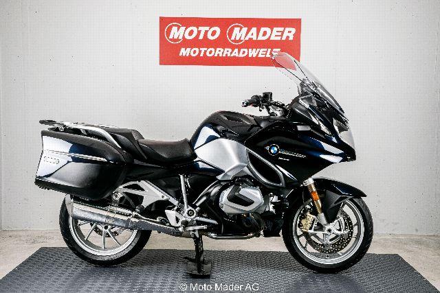Motorrad kaufen BMW R 1250 RT DEMO ABVERKAUF Vorführmodell
