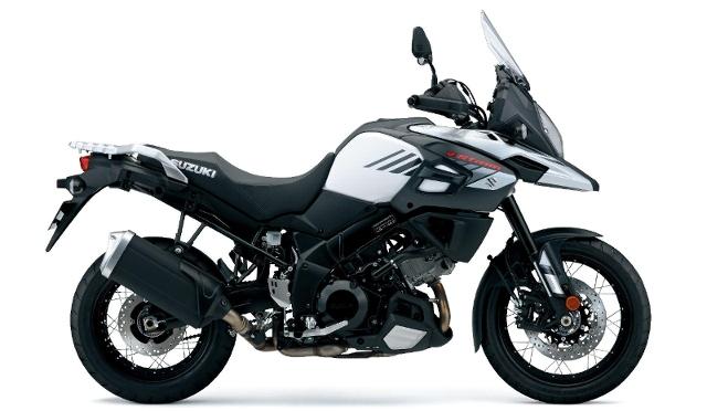 Motorrad kaufen SUZUKI DL 1000 A V-Strom XT ABS MY 18 🔥 Hot Deal 🔥 Neufahrzeug