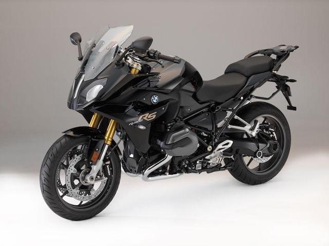 Motorrad kaufen BMW R 1200 RS ABS MY 18 LAGERAKTION Neufahrzeug