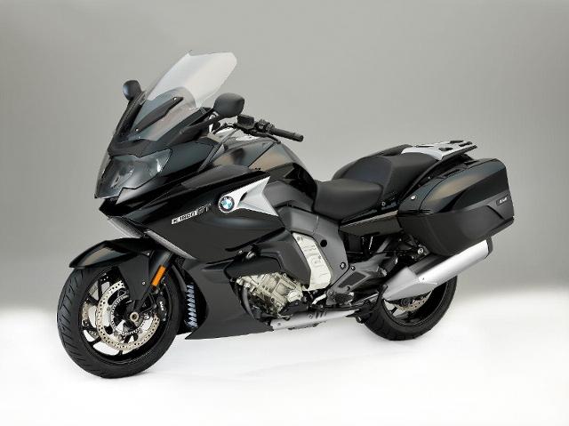 Acheter une moto BMW K 1600 GT ABS MY 18 💰 Lageraktion 💰 neuve