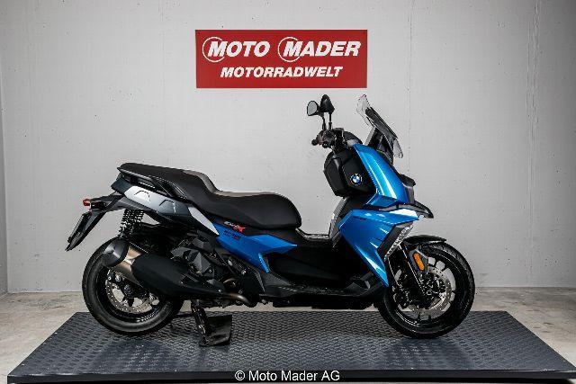 Motorrad kaufen BMW C 400 X DEMO ABVERKAUF Vorführmodell