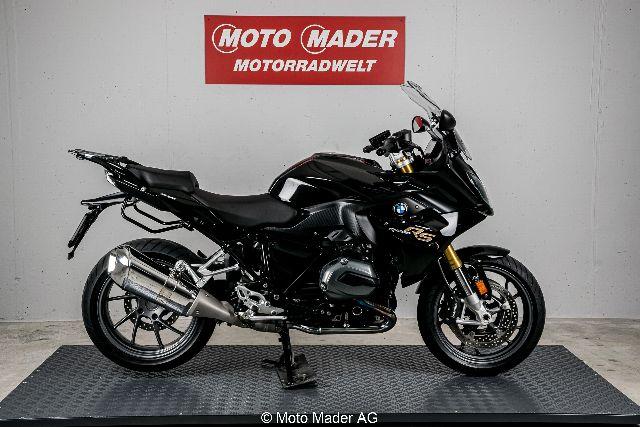 Motorrad kaufen BMW R 1200 RS ABS DEMO ABVERKAUF Vorführmodell