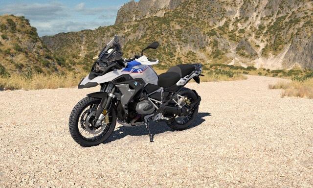 Motorrad kaufen BMW R 1250 GS MY 20 Style HP 🔥 Hot Deal 🔥 Neufahrzeug