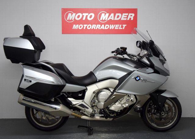 Motorrad kaufen BMW K 1600 GTL ABS ABS Occasion