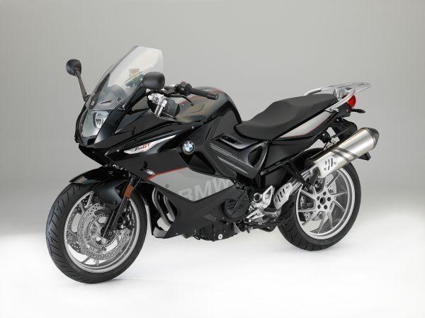 Motorrad kaufen BMW F 800 GT ABS MY 18 Tageseinlösung Neufahrzeug