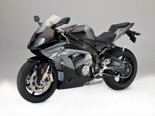 Motorrad kaufen BMW S 1000 RR ABS MY 18 Tageseinlösung LAGERAKTION Neufahrzeug