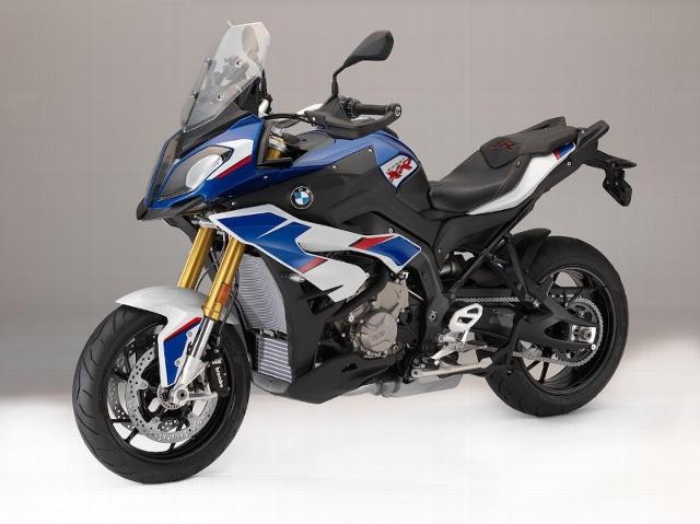 Motorrad kaufen BMW S 1000 XR ABS MY 18 Smart Deal Neufahrzeug