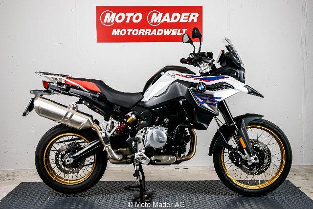 Motorrad kaufen BMW F 850 GS DEMO ABVERKAUF Vorführmodell