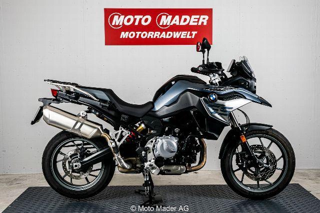 Motorrad kaufen BMW F 750 GS DEMO ABVERKAUF Vorführmodell