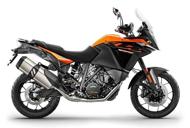 Motorrad kaufen KTM 1090 Adventure (R) MY 18 🔥 Hot Deal 🔥 Neufahrzeug