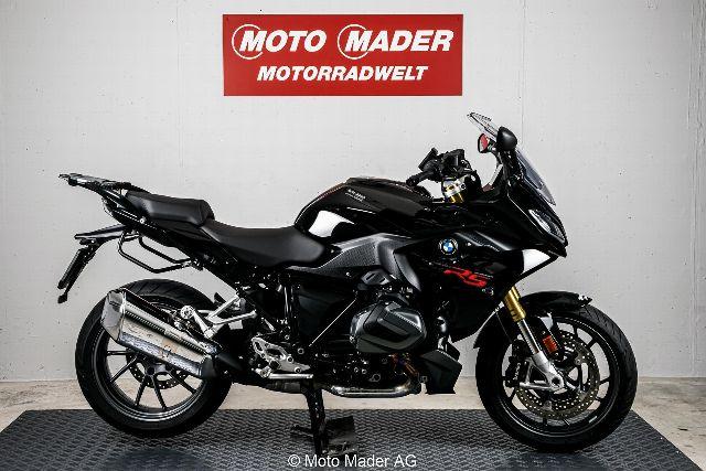 Motorrad kaufen BMW R 1250 RS DEMO ABVERKAUF Vorführmodell