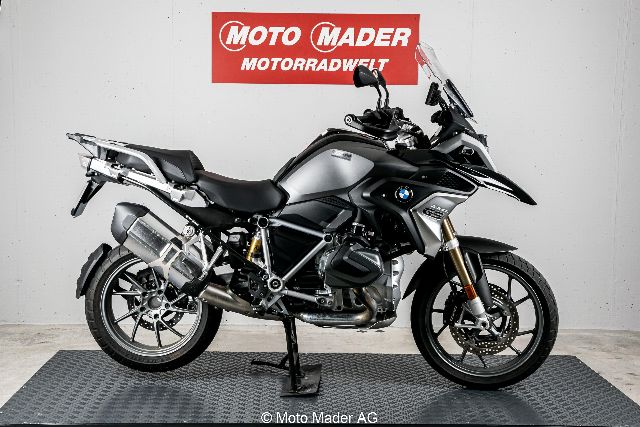 Motorrad kaufen BMW R 1250 GS DEMO ABVERKAUF Vorführmodell