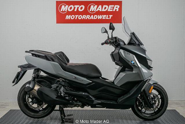 Motorrad kaufen BMW C 400 GT DEMO ABVERKAUF Vorführmodell