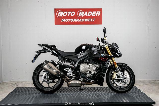 Motorrad kaufen BMW S 1000 R ABS DEMO ABVERKAUF Vorführmodell