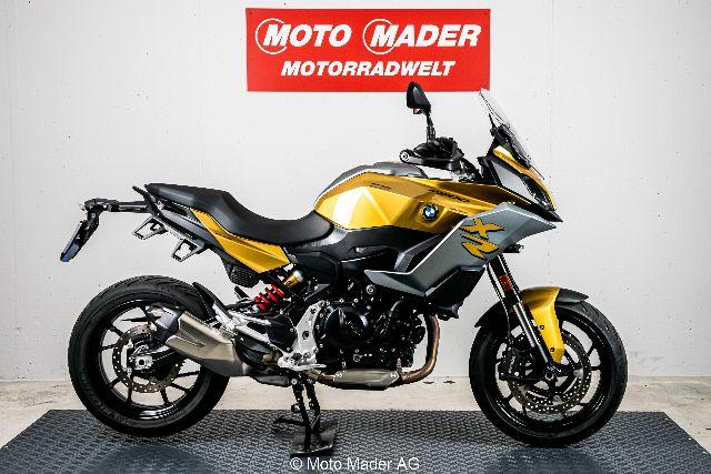 Motorrad kaufen BMW F 900 XR DEMO ABVERKAUF Vorführmodell
